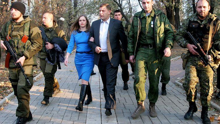 «Это мои деньги, сейчас их нет» — Жена Захарченко выбросила в Москву-реку $10 миллионов