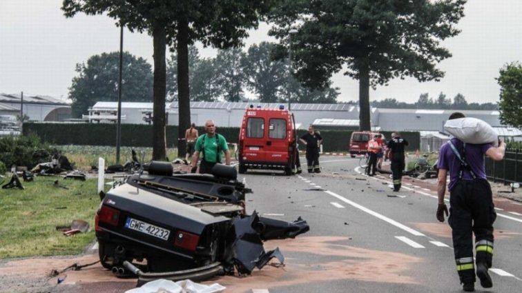 Две россиянки погибли в жутком ДТП на курорте, узнайте детали
