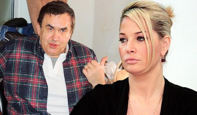«Бросила больного отца, детей» — Садальский нанес удар убитой горем Максаковой