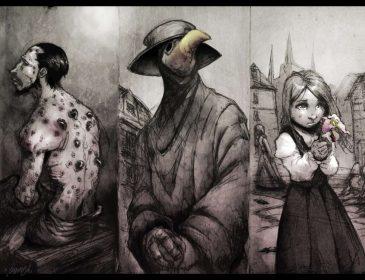 Стали известны настоящие виновники эпидемии чумы