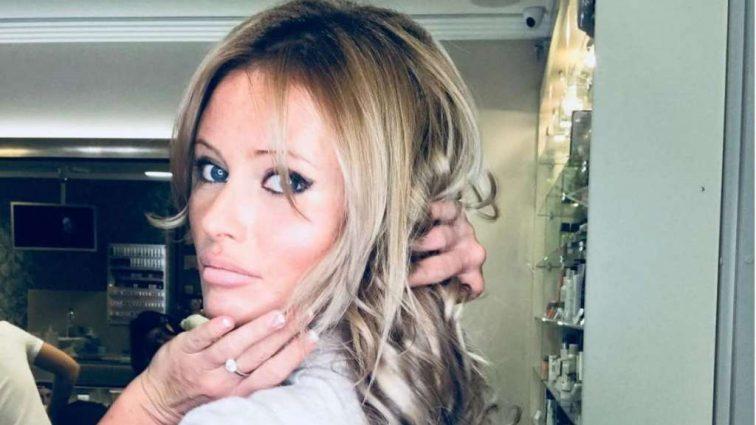 «Он всегда рядом…» — Дана Борисова рассказала об отношениях с Андреем Малаховым