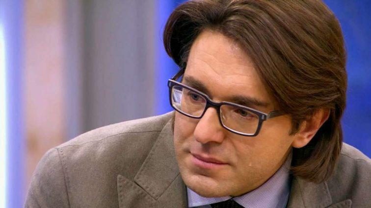 Появились подробности крупной аварии сучастием Андрея Малахова: В каком состоянии находится известный ведущий