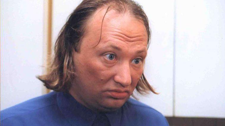Известный юморист Юрий Гальцев впервые показал всем своего сына-наркомана