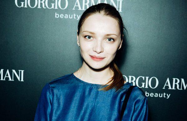 «Мой Богатырь»: Впервые за долгое время Екатерина Вилкова вышла в свет с мужем-известным актером