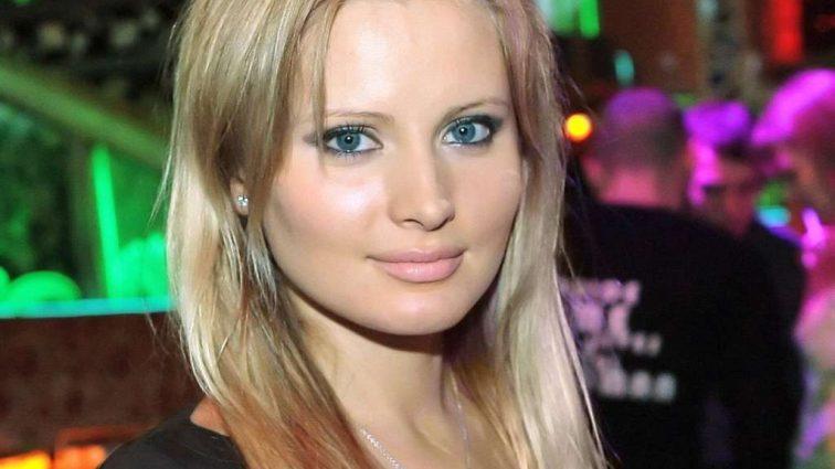 Дана Борисова простилась снаркотиками иквартирой за23млнрублей