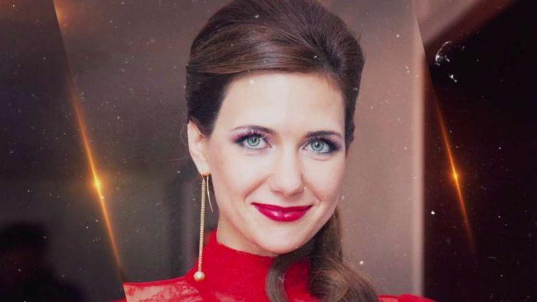 Дерзкое мини и отсутствие макияжа: Как выглядит Екатерина Климова в свои 40 лет