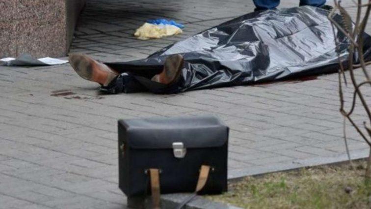 На глазах у людей: Известного бизнесмена расстреляли в центре столицы