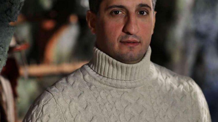 «Приятно смотреть на ваши счастливые глаза!»: Арарат Кещян показал свое белокурое счастье. Жена просто куколка!