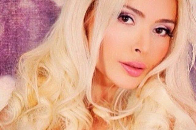 Алена Кравец принесла извинения и предложила работу Дане Борисовой