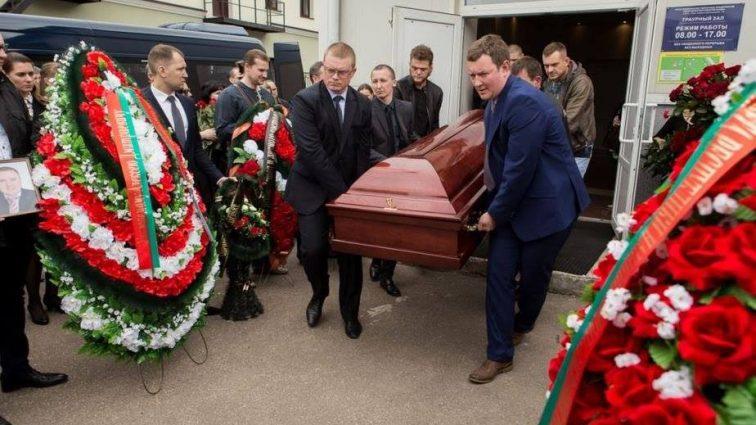 «Прямо в больнице» — народная актриса России умерла после продолжительной болезни