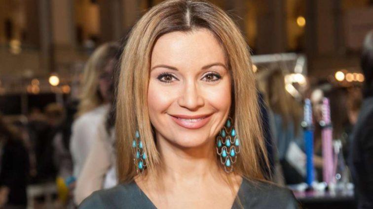 «Как брат с сестрой»: Телеведущая Ольга Орлова впервые показала своего взрослого сына