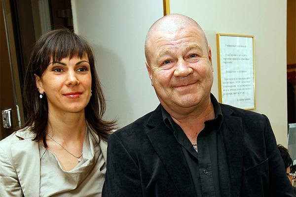 «Это ни в какие сравнения не идет!» — Корчевников взбесил Селина вопросом о бывшей жене Салтыковой