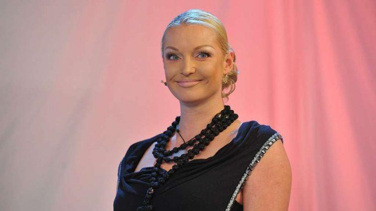 Волочкова открестилась от своего романа: Кто с балериной отправился на Мальдивы