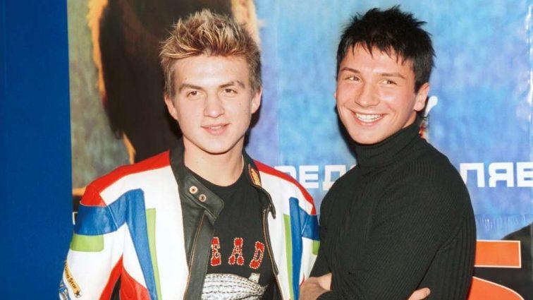 «Столько прошло времени, а мы…»: Совместное фото Лазарева и Топалова спустя 15 лет наделало много шума в Сети