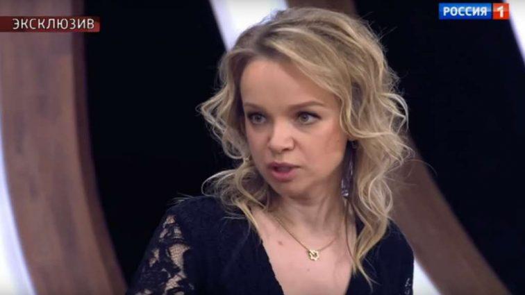 Ушлая Цымбалюк-Романовская не хочет разводиться с Джигарханяном: Пианистка подала апелляцию в суд