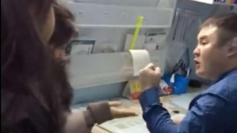 В России разгорелся крупный скандал: Врач прямо во время приема избил свою пациентку