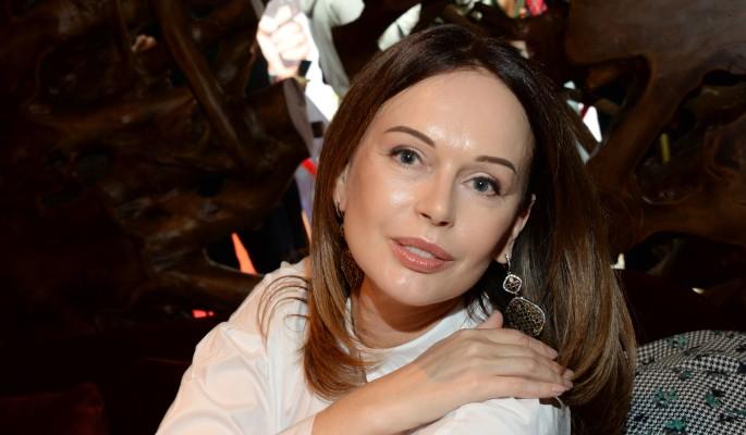 Ирина Безрукова ударила режиссера за хамское поведение