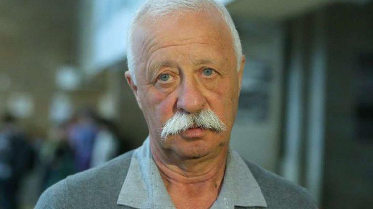 «Это же как музей»: Леонид Якубович стал героем «Идеального ремонта»