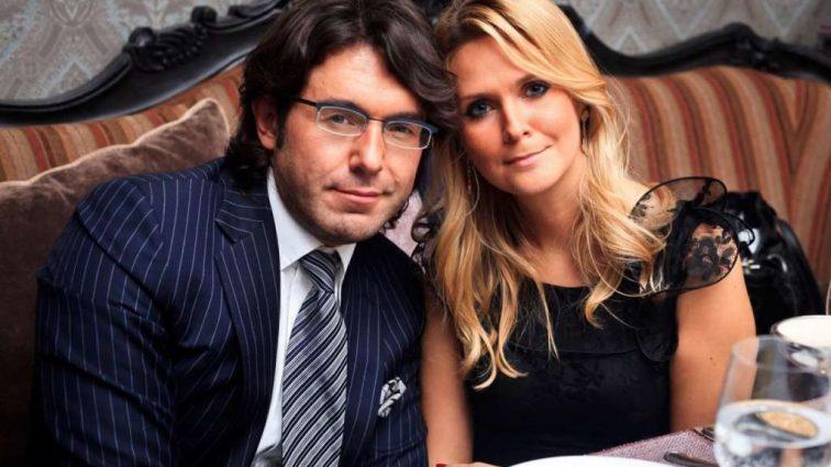 Домашнее видео Андрея Малахова с женой вызвало шквал негатива среди его фанатов