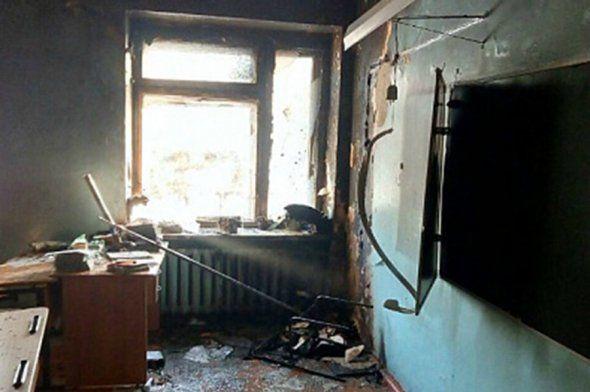 Девочке отрезал щеку»: Очевидцы рассказали ужасающие подробности нападения на школу