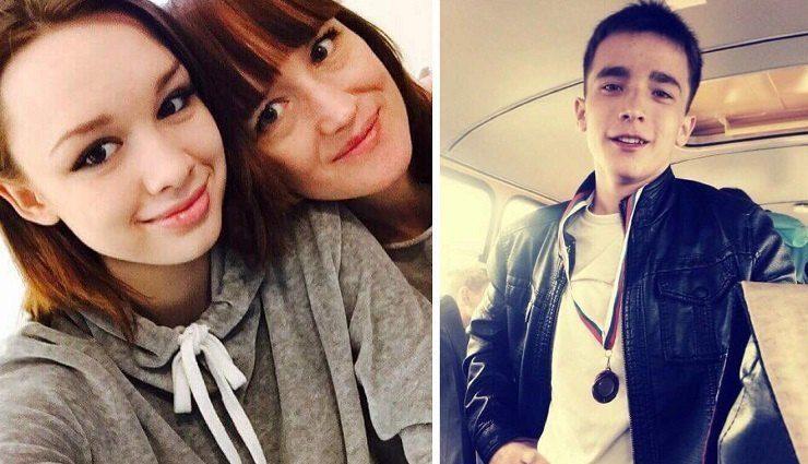 «Мы только начали спокойно дышать» — Мама Дианы Шурыгиной прокомментировала освобождение насильника Семенова