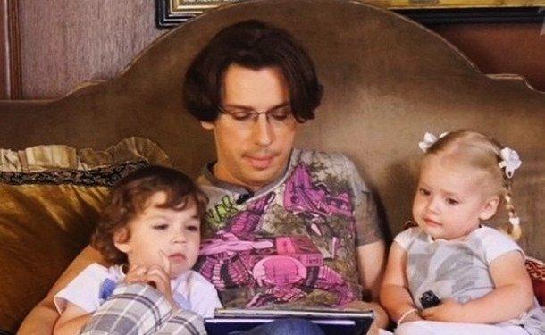 «Они обречены на популярность»: Максим Галкин рассказал о будущем своих детей