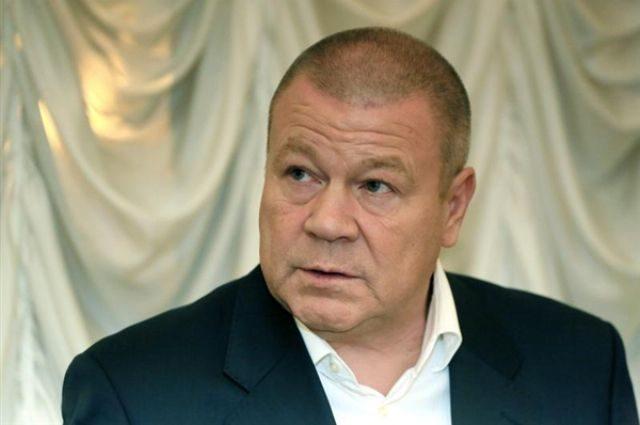 Сергей Селин развелся с женой. Причина вас удивит