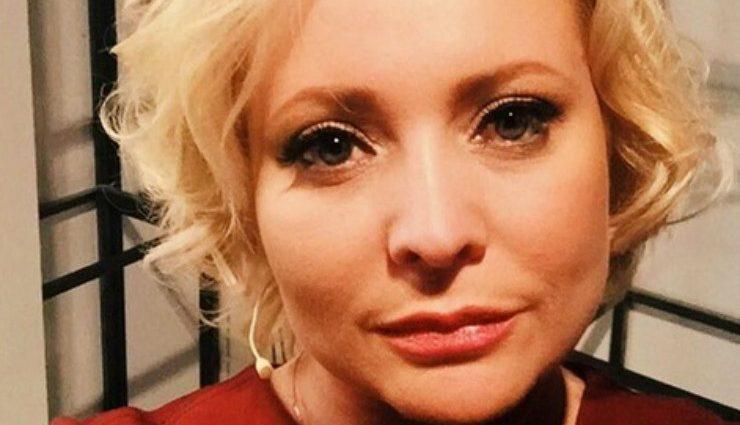 «Клёвая без грима»: Светлана Пермякова поразила поклонников фото без макияжа