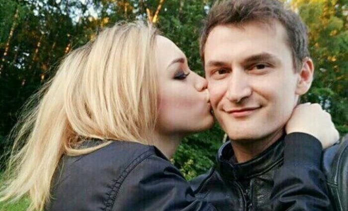«Это очень страшный человек» — Взбесившаяся Шурыгина публично наорала на мужа-тихоню