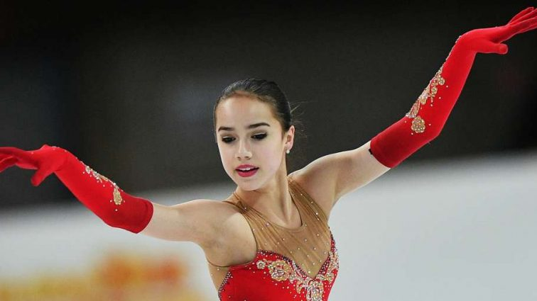 Так много общего: как  спортсменка Алина Загитова связана со знаменитой гимнасткой Алиной Кабаевой.