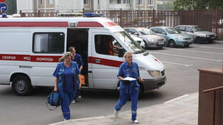 Срочно! Известный российский актер отказался от госпитализации