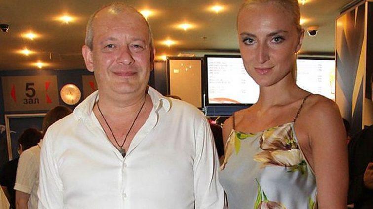 Подсела на иглу: вдова Дмитрия Марьянова рассказала о своей жизни после смерти мужа