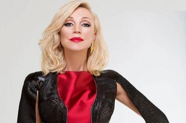 «На 20 лет моложе» — Кристина Орбакайте шокировала фанатов снимками без макияжа