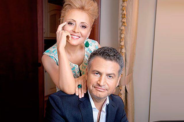 «Ни я, ни ты не знаем, что нас ждет дальше…» — Леонид Агутин и Анжелика Варум обменялись признаниями в любви в честь своей годовщины. Это очень трогательно!