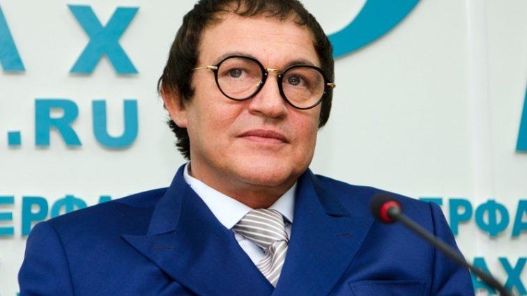 «Он немножко припозднился…» — Дмитрий Дибров рассказал, что Юрий Розум был утоплен в бассейне