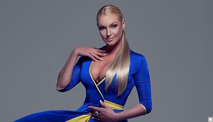 «Уменя сногами всепрекрасно» — Анастасия Волочкова опровергла слухи о неизлечимой болезни