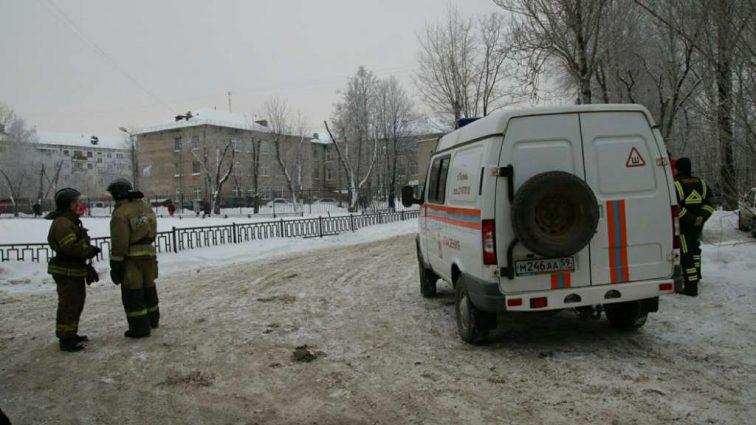 «Раньше он не был агрессивным» — мать отказалась навестить организатора резни в Перми