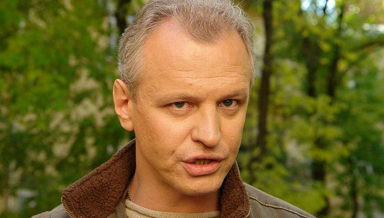 «Сама судьба свела этих двоих»: Сергей Юшкевич показал жену-красавицу. Самая милая пара российского кино