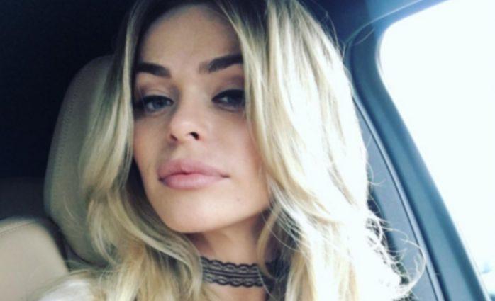 «Хоть здесь лицо человеческое»: Анна Хилькевич удивила поклонников внешностью без макияжа
