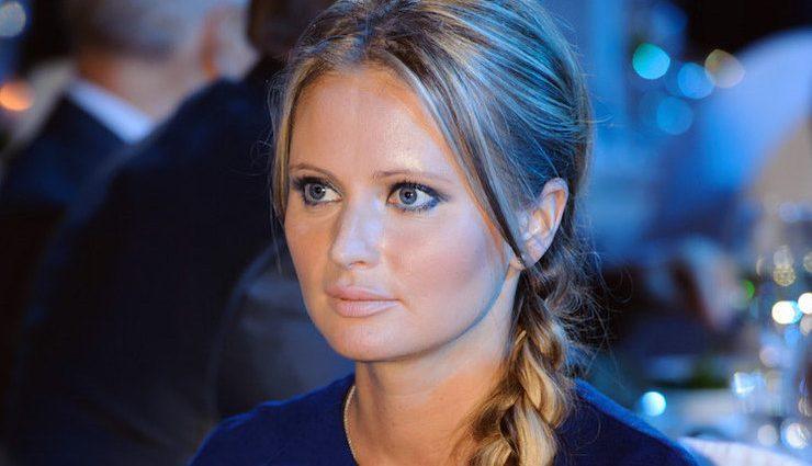 «Я денег хочу и т***ться»: в Сеть попала интимная переписка известной телеведущей, Даны Борисовой