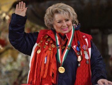 «У всех это провал, а у них сделано»: тренер Татьяна Тарасова очень не довольна выступлением российских фигуристов