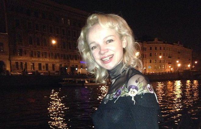 «Какая у нее грудь, какая у нее попочка»: Цымбалюк-Романовская показала чувственное фото