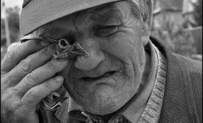 «Единственное, о чём мечтал…»: девушка исполнила последние желание умирающего дедушки