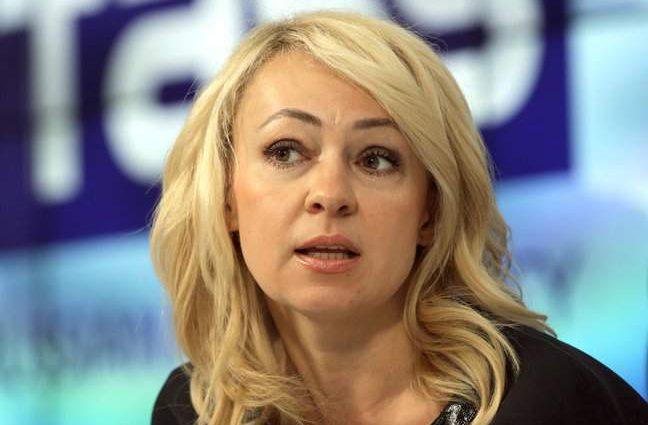 «Вы все несете ответственность»: Рудковская в бешенстве из-за трагедии в Кемерово