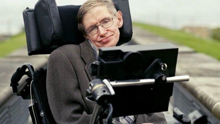 «Наш любимый отец сегодня скончался»: умер известный физик Стивен Хокинг