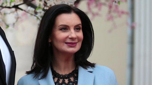 Екатерина Стриженова рассказала о пополнении в семье