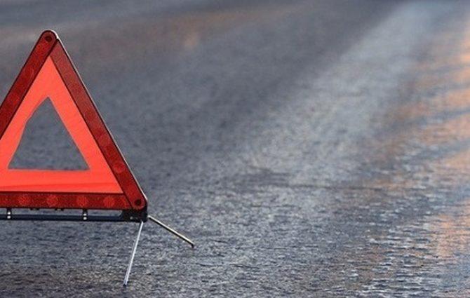 Жуткое столкновение четырёх автомобилей: есть тяжело пострадавшие