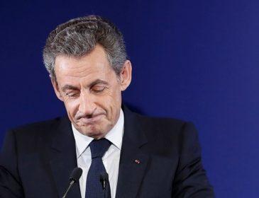 «Суд предъявил предварительные обвинения»: Задержан бывший президент Франции Николя Саркози
