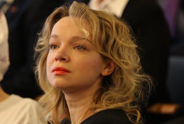 Виталина Цымбалюк- Романовская рассказала о скрытом имуществе Джигарханяна
