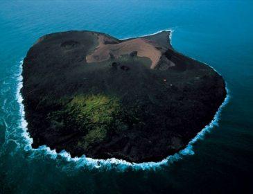 Самые опасные острова на земле